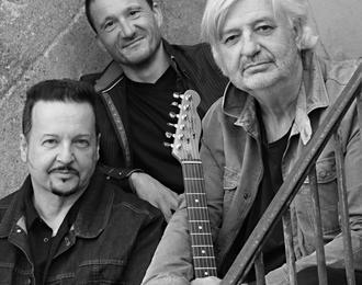 Blues Boom Trio