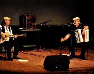 Bords De Marne Swing Jazz Musette Maxey sur Meuse