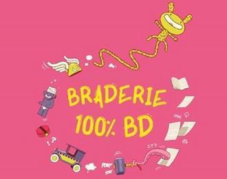 Braderie 100% BD