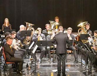 Brass Band De Champagne