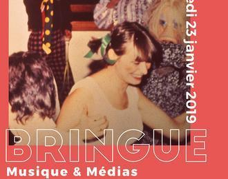Bringue - Musique & Médias 2019