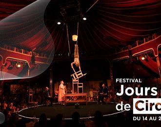 Cabaret - Festival jours [et nuits] de cirque(s)