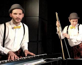 Cabaret loufoque |café-concert]