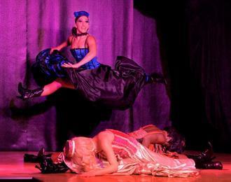 Cabaret Ô Toulouse