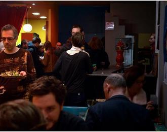Café Théâtre La Basse Cour Grenoble
