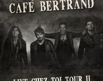 Café Bertrand Volx
