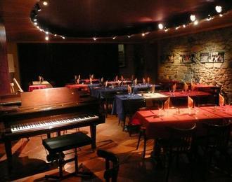 Café des arts de Grenoble