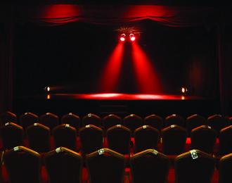 Le Théâtre des Chartrons Bordeaux