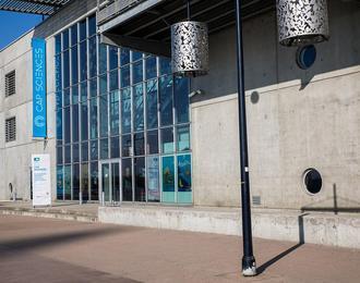 Cap Sciences Bordeaux