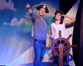 Capitaine Fée