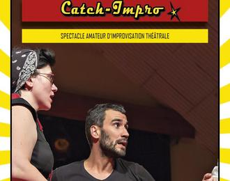 Catch-Impro amateur