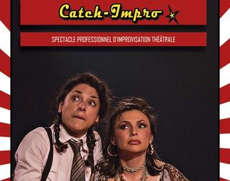 Catch-Impro professionnel
