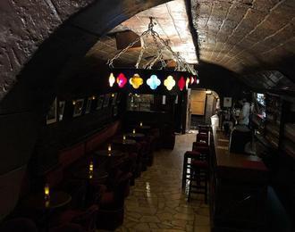 Caveau de la Huchette Paris 5ème