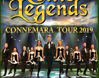 Celtic Legends - Connemara Tour
