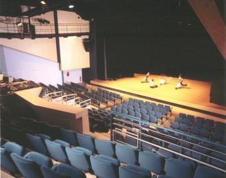 Centre culturel des Carmes Langon