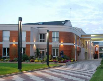 Centre culturel Didier Bienaimé La Chapelle saint Luc