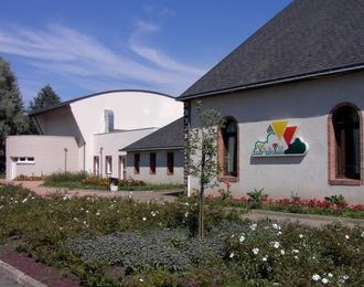 Centre culturel du Val de Vray Saint Saturnin