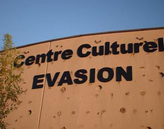 Centre culturel Evasion Noyelles Sous Lens