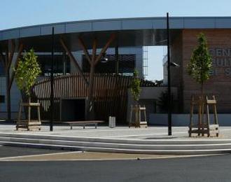 Centre Culturel l'Arcanson Biscarrosse