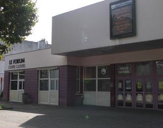 Centre culturel le Forum Boissy-Saint-Léger Boissy saint Leger