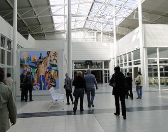 Centre culturel René d'Anjou Bauge