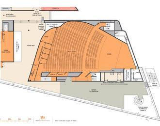 Centre des congrès de Reims