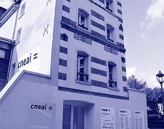 Centre National Édition Art et Images - CNEAI Chatou