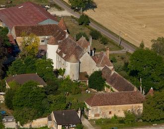 Centre Régional d'Art Contemporain, Château du Tremblay Fontenoy