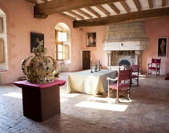 Château du Rivau Lemere