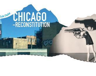 Chicago-reconstitution, Édition Scénique #1 & Fille De Militaire, Édition Scénique #4