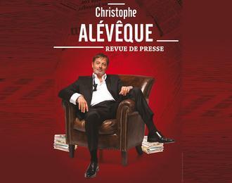 Christophe Alévêque - Les Cogitations !