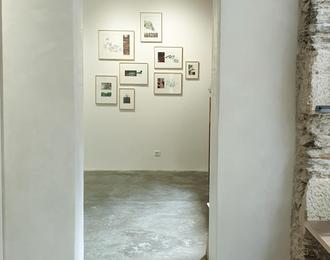 Chroniques Nantaises exposition de Tangui Robert