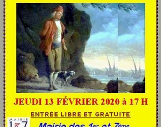 Claude Camous raconte :  Il vécut 122 ans ... époque médiane : L'Homme providentiel