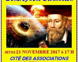 Claude Camous raconte : Nostradamus, l'Incroyable Divination
