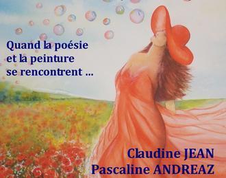 Claudine Jean Neuville saint Remy