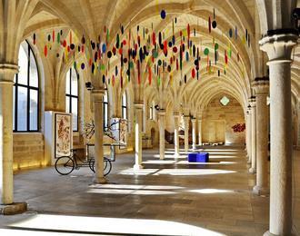 Collège des Bernardins Paris 5ème