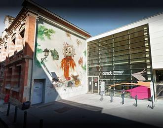 COMDT Toulouse