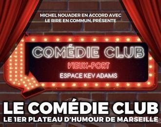 Comedie Club