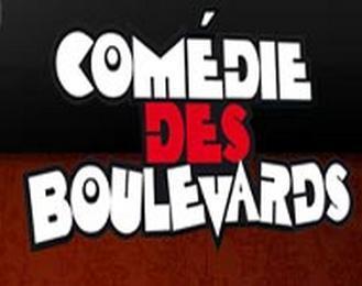 Comédie des Boulevards Paris 2ème