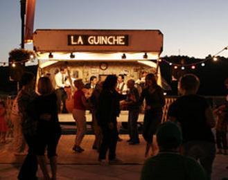 Compagnie La Guinche Saint Etienne