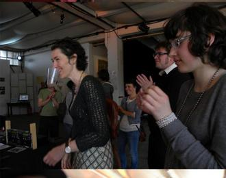 Compagnie Les Ateliers du Vent Rennes