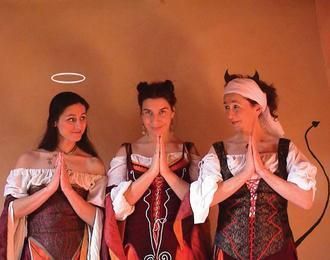 Compagnie Lettre Saint Thual
