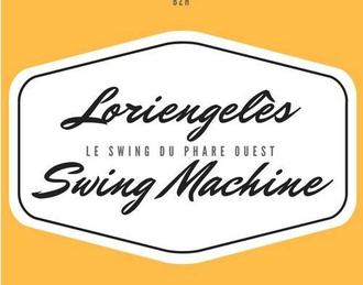 Loriengelès Swing Machine