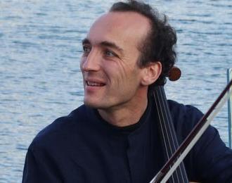 Christophe Beau / Roger Eon