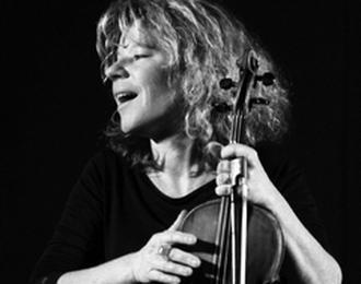 Florence Foucarde quartet hommage à Stéphane Grapelli