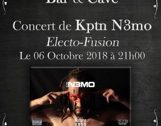 Concert de Kptn N3mo