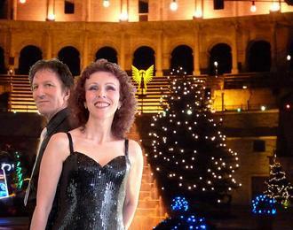 Concert de Noël à la Cathédrale Saint-Jean avec Canticel