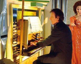 Concert du Temps de Pâques avec Canticel