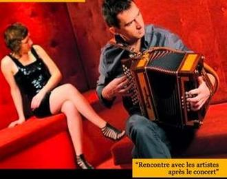 Concert duo Talec/Noguet