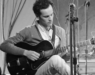 Concert et Jam Jazz, Samuel Tessier
